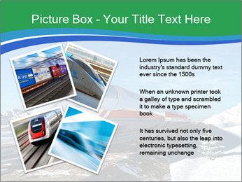 0000082057 PowerPoint Template - Slide 23