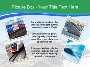 0000082057 PowerPoint Templates - Slide 24