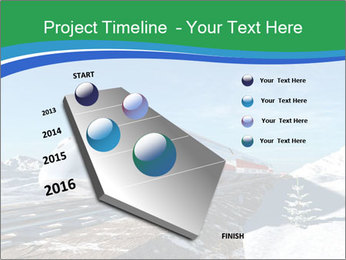 0000082057 PowerPoint Templates - Slide 26