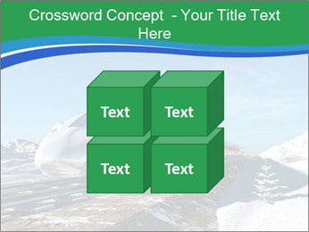 0000082057 PowerPoint Templates - Slide 39