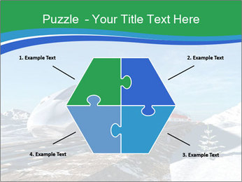 0000082057 PowerPoint Templates - Slide 40