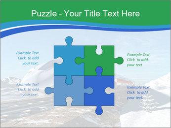 0000082057 PowerPoint Templates - Slide 43