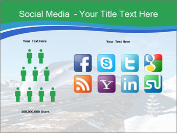 0000082057 PowerPoint Templates - Slide 5