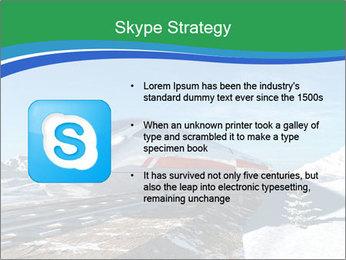 0000082057 PowerPoint Templates - Slide 8