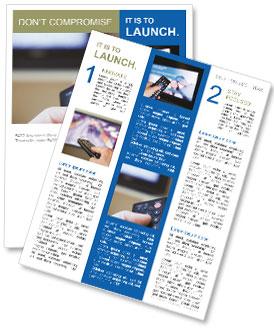 0000082058 Newsletter Templates