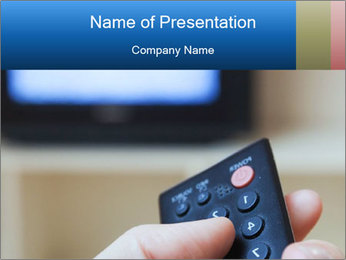 0000082058 PowerPoint Template - Slide 1