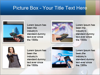 0000082058 PowerPoint Template - Slide 14