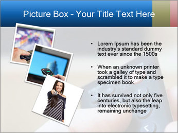 0000082058 PowerPoint Template - Slide 17