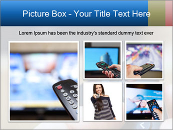0000082058 PowerPoint Templates - Slide 19