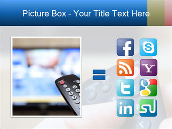 0000082058 PowerPoint Template - Slide 21