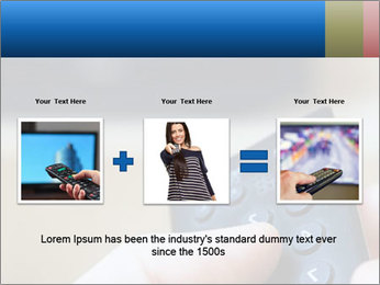 0000082058 PowerPoint Template - Slide 22