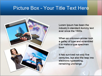 0000082058 PowerPoint Templates - Slide 23