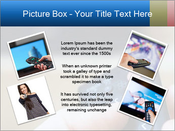 0000082058 PowerPoint Template - Slide 24