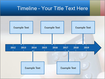 0000082058 PowerPoint Templates - Slide 28