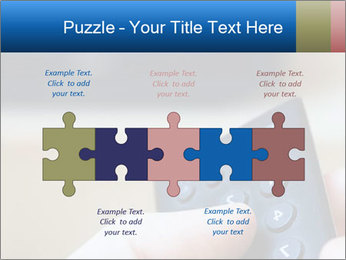0000082058 PowerPoint Template - Slide 41