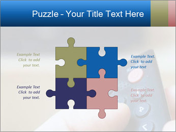 0000082058 PowerPoint Templates - Slide 43