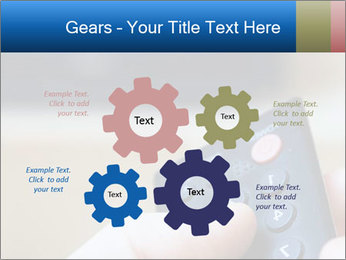 0000082058 PowerPoint Templates - Slide 47