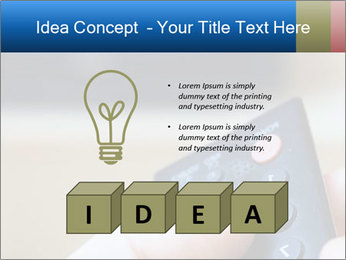 0000082058 PowerPoint Template - Slide 80
