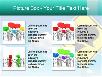 0000082059 PowerPoint Templates - Slide 14