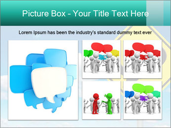 0000082059 PowerPoint Templates - Slide 19