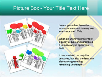 0000082059 PowerPoint Templates - Slide 23