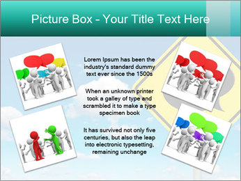 0000082059 PowerPoint Templates - Slide 24