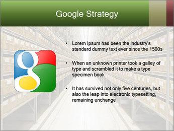 0000082060 PowerPoint Template - Slide 10