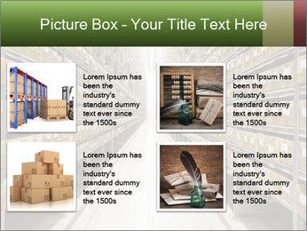 0000082060 PowerPoint Template - Slide 14