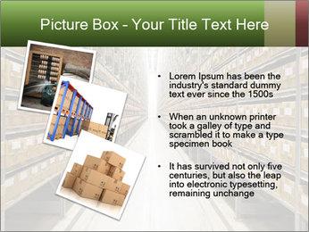 0000082060 PowerPoint Template - Slide 17