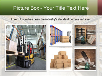0000082060 PowerPoint Template - Slide 19