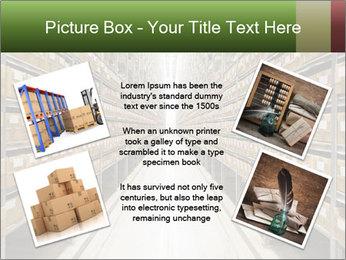 0000082060 PowerPoint Template - Slide 24