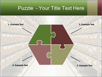 0000082060 PowerPoint Template - Slide 40