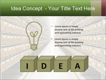 0000082060 PowerPoint Template - Slide 80