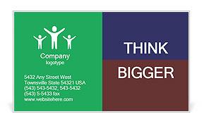 0000082061 Business Card Templates