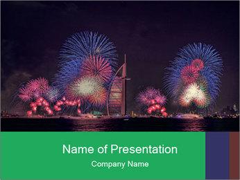 0000082061 PowerPoint Template - Slide 1