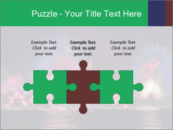0000082061 PowerPoint Templates - Slide 42