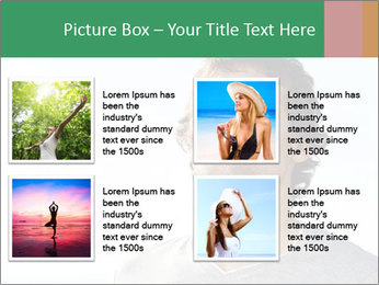 0000082062 PowerPoint Templates - Slide 14
