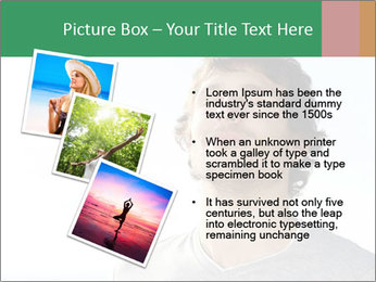 0000082062 PowerPoint Templates - Slide 17