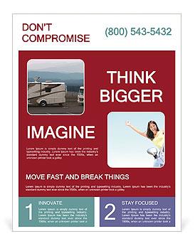 0000082063 Flyer Template