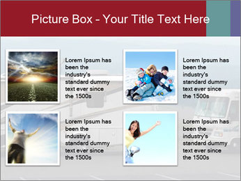 0000082063 PowerPoint Templates - Slide 14