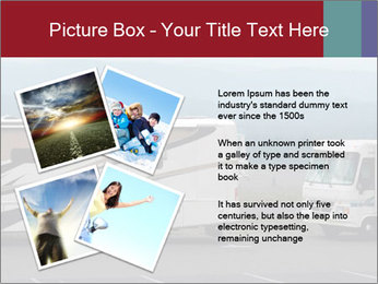 0000082063 PowerPoint Templates - Slide 23