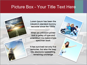 0000082063 PowerPoint Templates - Slide 24