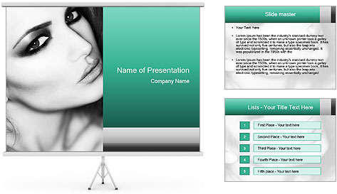 0000082064 PowerPoint Template