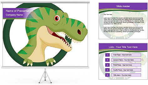 0000082065 PowerPoint Template