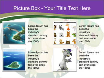 0000082065 PowerPoint Template - Slide 14
