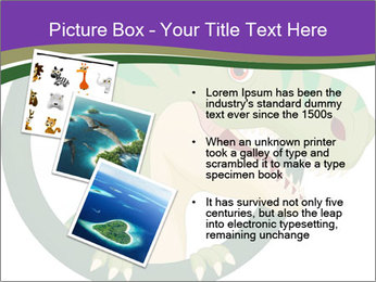 0000082065 PowerPoint Template - Slide 17