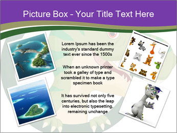 0000082065 PowerPoint Template - Slide 24