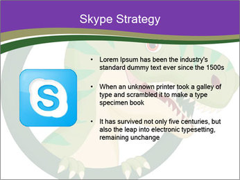 0000082065 PowerPoint Template - Slide 8