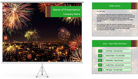 0000082066 PowerPoint Template