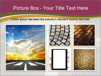 0000082067 PowerPoint Template - Slide 19